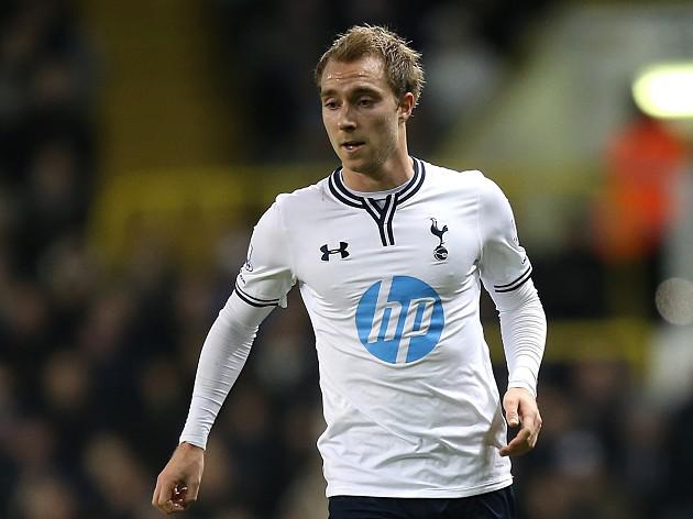 Eriksen backs attacking approach