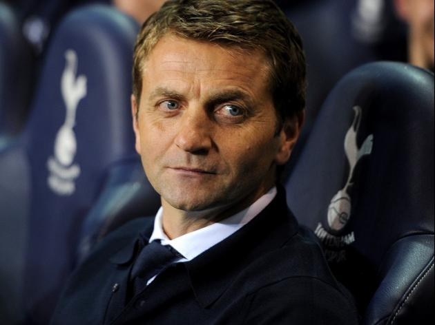 Sherwood brushes off speculation