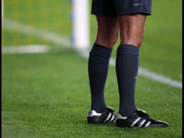Uefa: No plans for goal technology