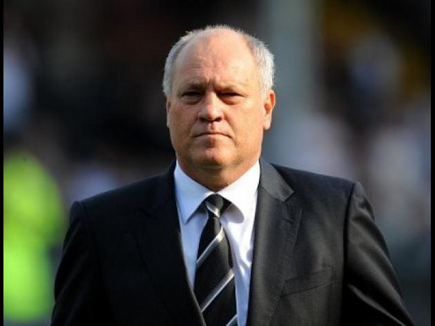 Zamora exit good for Fulham - Jol