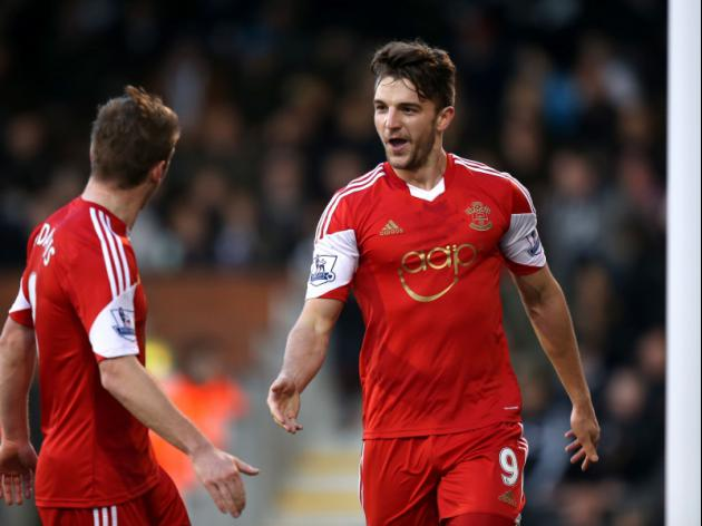 Jay Rodriguez offered new five-year deal at Southampton as they try to fend off Liverpool interest
