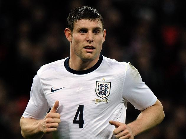 Milner: Tough group may suit us
