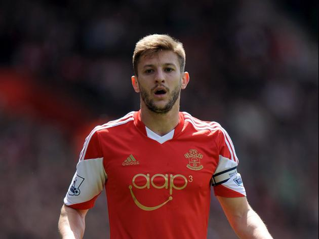 Lallana persuaded by Reds form