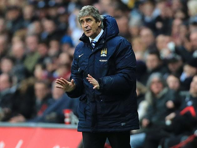 Pellegrini: Cup important for team
