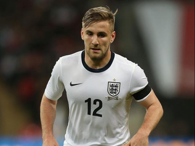 Taylor backs Shaw call-up