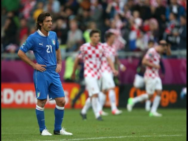 Italian press fears Spain-Croatia 'stitch-up'