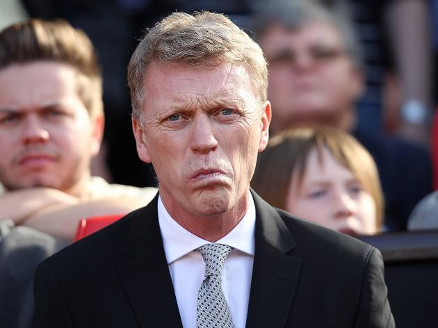 Moyes assured financial backing