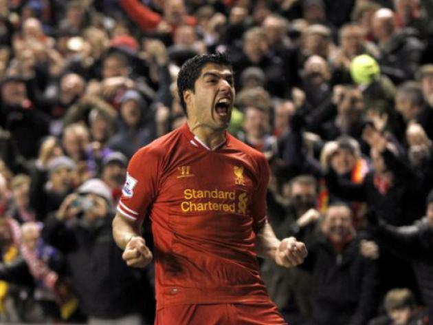Liverpool v Arsenal: Match Preview - Suarez Can Cement Fourth Place