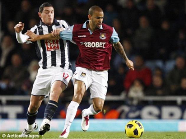 Kieron Dyer to return to West Ham from Ipswich