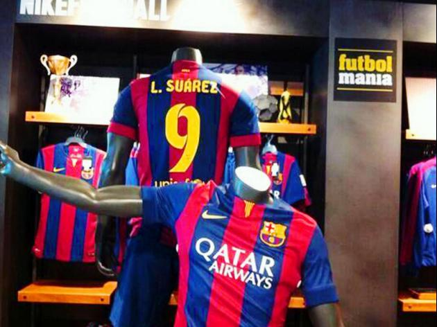 Why Barcelona signing Luis Suarez is the worst bit of transfer business in history