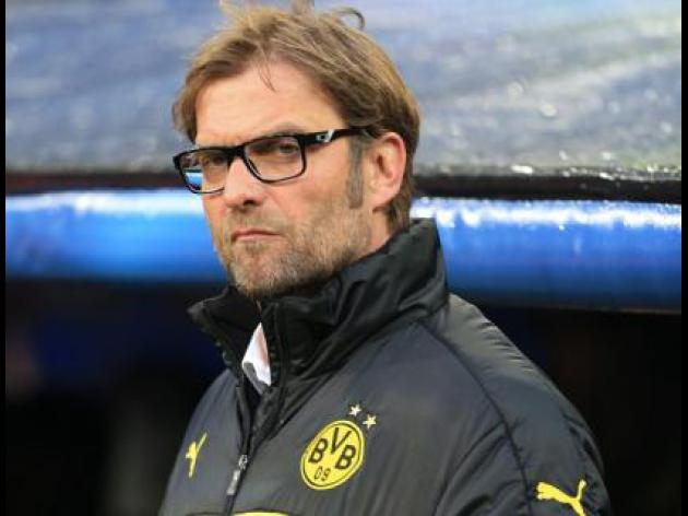 Hard times for Klopp as Dortmund slump again