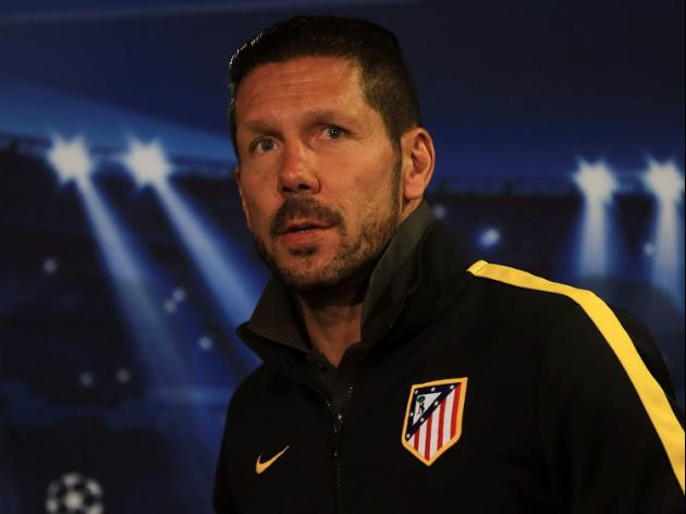Simeone defends Mourinho tactics