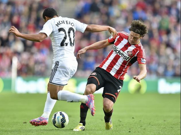 Jones sure of Sunderland turnaround