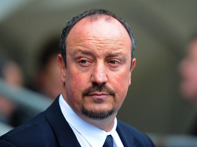 Abramovich relationship 'fine' - Benitez