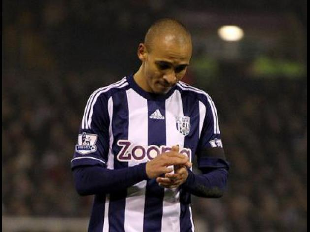 Albion deny Odemwingie is a done deal