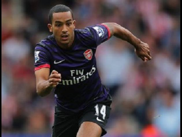 Walcott to leave Arsenal?
