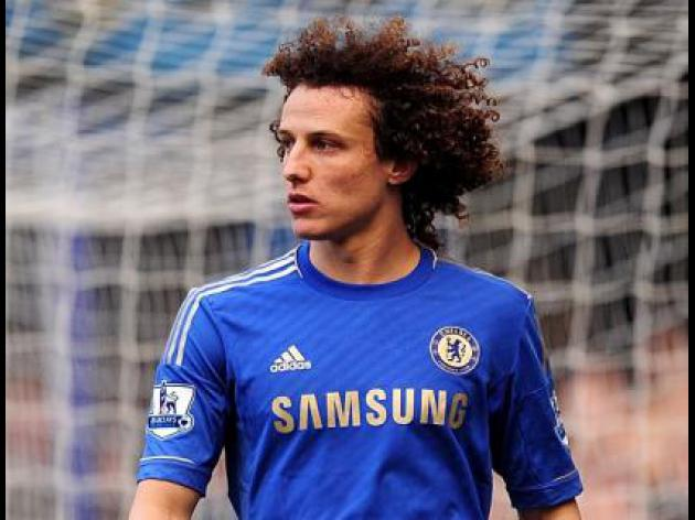Chelsea star David Luiz 'craving' more European glory