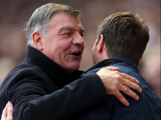 Allardyce revels in Hammers win