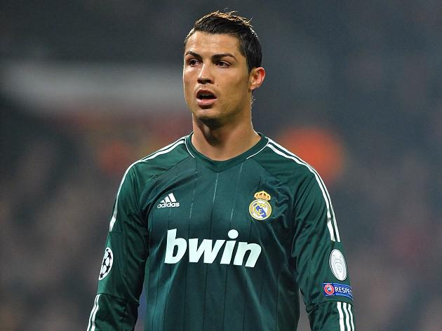 Moyes reveals Ronaldo wish