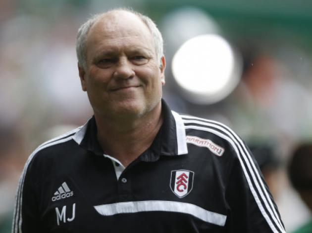 Fulham V Stoke at Craven Cottage : Match Preview