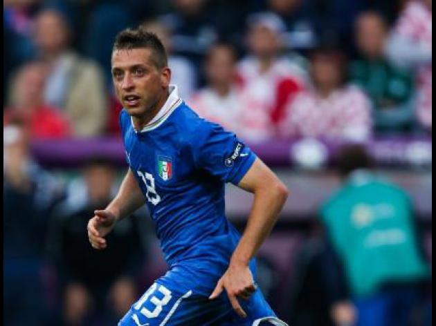 Sunderland tie up Giaccherini deal