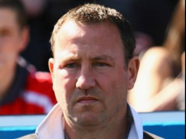 Cumbrians boss monitors Klukowski
