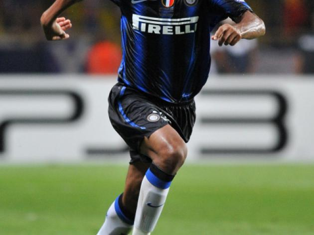 FC Twente 2-2 Inter Milan: Report