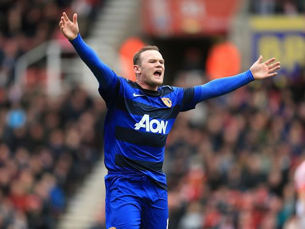 United reject Chelsea's offer of Mata or Luiz plus cash for Wayne Rooney