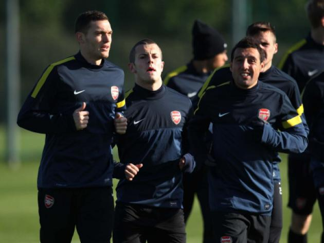 Arsenal V Tottenham at Emirates Stadium : Match Preview
