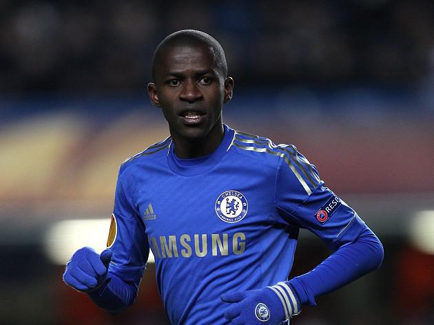 Ramires double inspires Blues romp