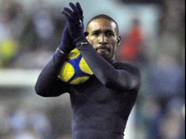 Defoe could have had six - Harry