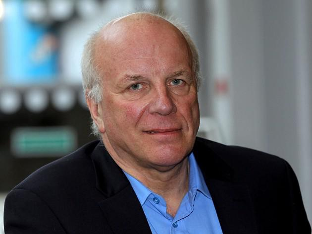 We will improve talent pool, believes Greg Dyke