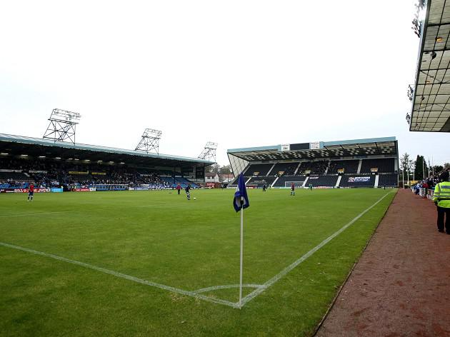 Fan dies in hospital after SPL match is abandoned