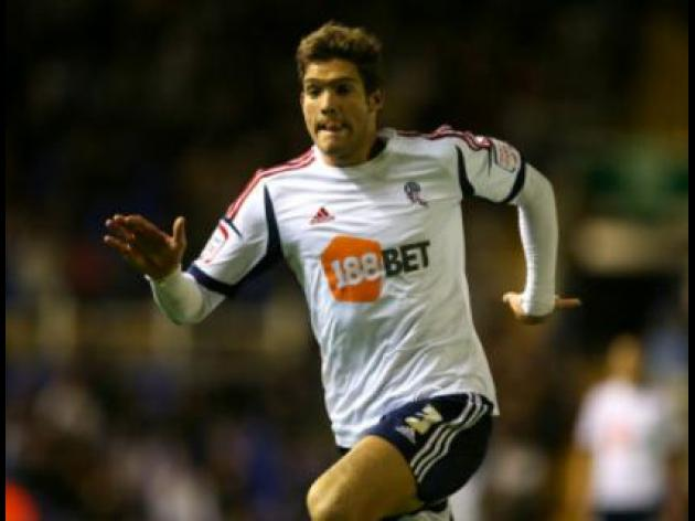 Bolton 2-2 Middlesbrough: Match Report
