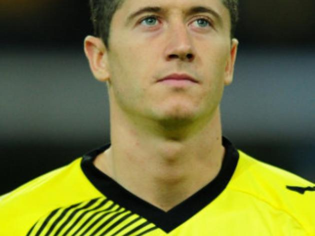 United move imminent for Lewandowski