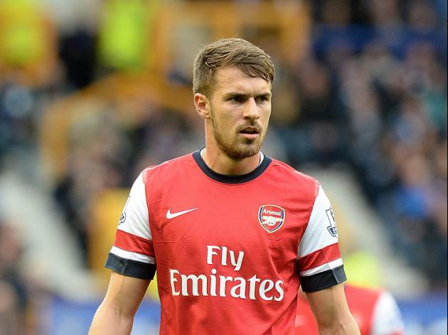 Ramsey urges Gunners to bounce back