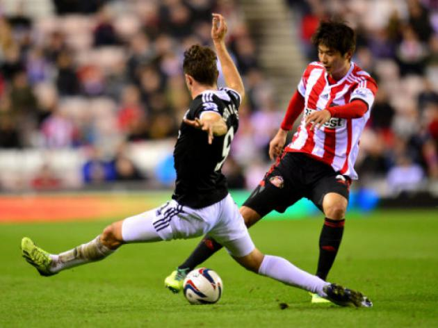 Sunderland V Spurs at Stadium of Light : Match Preview