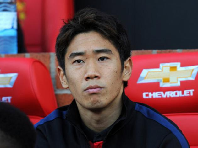 Kagawa not out to impress new United boss