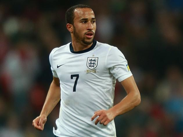 Townsend wants to maintain momentum