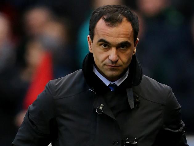 Martinez: World Cup plan won't work