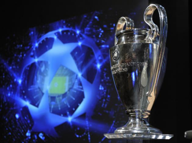 The Story Of The European Cup