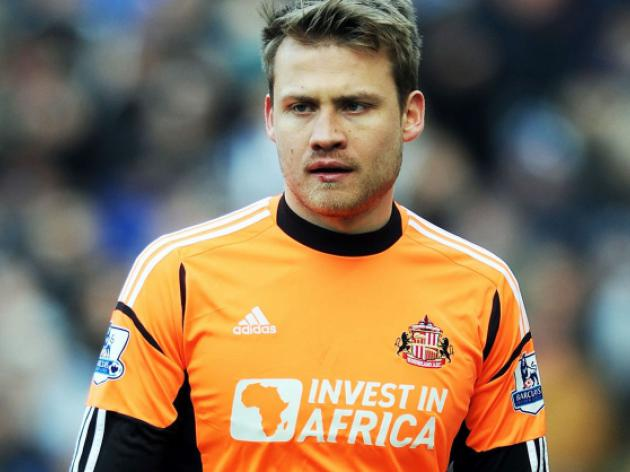 Does Liverpool buying Mignolet mean 'Adios' for Pepe Reina?