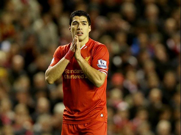 Players' union joins Suarez row