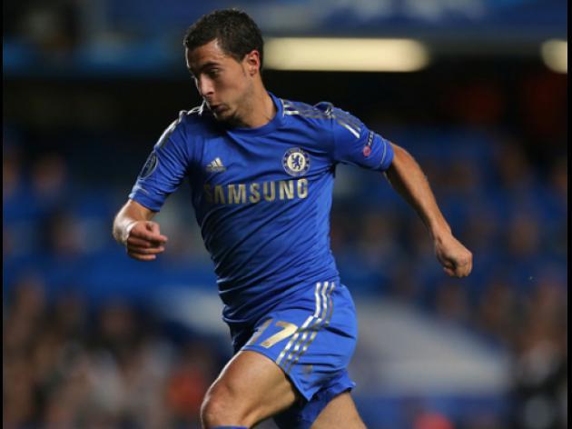 Juventus v Chelsea: LIVE