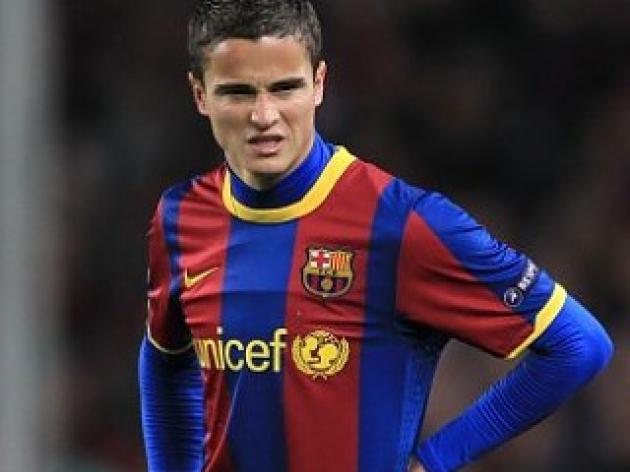 Afellay being watched by Liverpool and Spurs