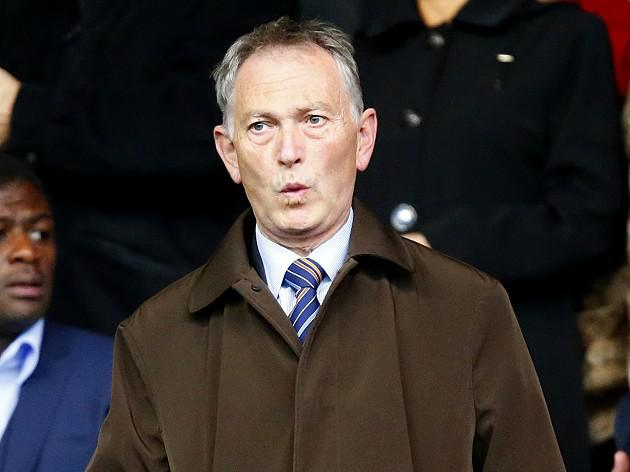Scudamore concerned by claims of match fixing