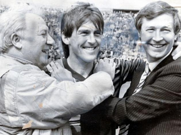 Kenny Dalglish: United may get a 19th League title but we've got five European Cups at Anfield!