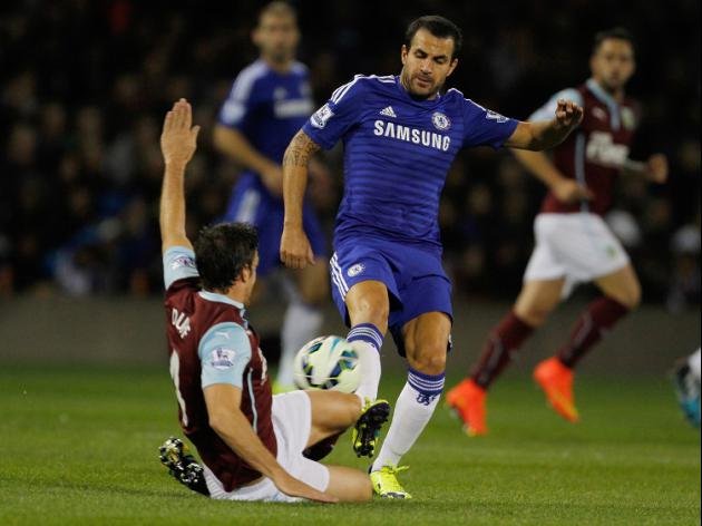 Mourinho hails Fabregas display
