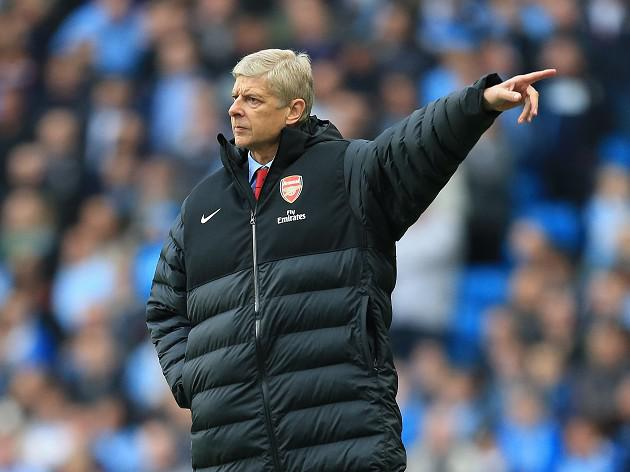 I have the backing I need says Arsenal boss Arsene Wenger