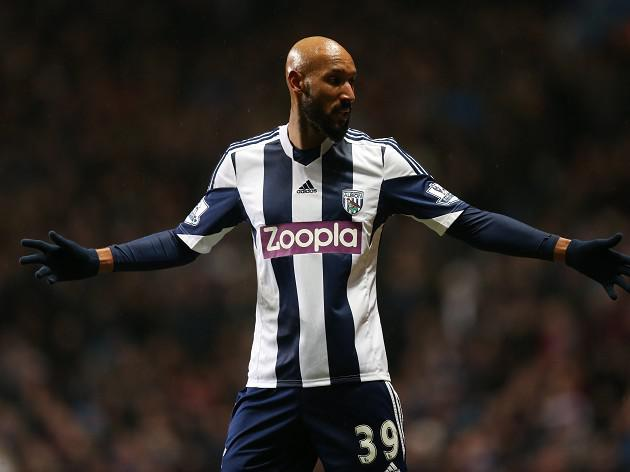 Anelka states his case
